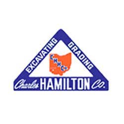 Charles Hamilton Logo